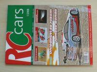 RC cars 1-12 (2008) ročník IV. (chybí čísla 1-3, 5-7, 9 čísel)