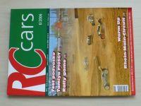 RC cars 6 (2006) ročník II.