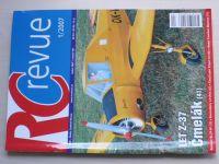RC revue 1-12 (2007) ročník VIII. (chybí čísla 11-12, 10 čísel)