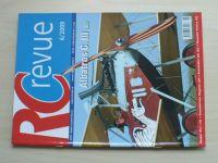 RC revue 1-12 (2009) ročník X.