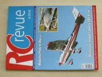 RC revue 1-12 (2010) ročník XI. (chybí čísla 1-3, 11-12, 7 čísel)
