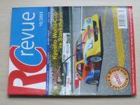 RC revue 10 (2003) ročník IV.