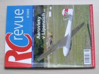 RC revue 8 (2003) ročník IV.