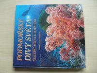 Trainito - Podmořské divy světa - Nejlepší místa k potápění