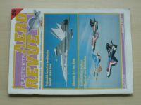 Aero plastic kits revue 59-64 (1997) ročník VII.