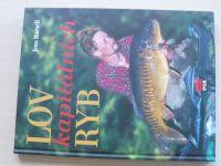 Bursell - Lov kapitálních ryb (FOX 2001)