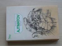 Čingiz Ajtmatov - Novely (1987)