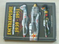 Herbert - Encyklopedie sovětských stíhacích letadel 1939-1951 (2007)