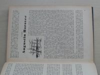 Jitro 1-10 (1937-38) ročník XIX. + příloha Raport 1-5 (1937)