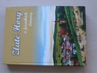 Joanidis - Zlaté Hory v Jeseníkách - Letopisy (2004) příloha DVD