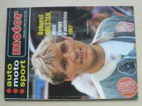 Motor 1 (1988) - příloha časopisu