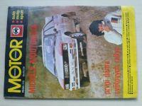 Motor 2 (1983) - příloha časopisu