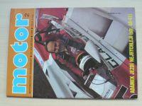 Motor 2 (1988) ročník XX.