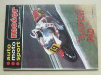 Motor 2 (1989) - příloha časopisu
