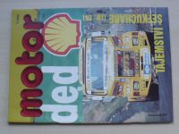 Motor 7 (1990) ročník XXII.