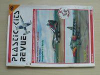 Plastic kits revue 19 (1993) ročník III.