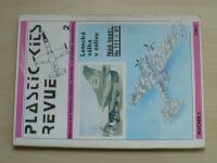 Plastic kits revue 2 (1991) ročník I.