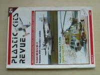 Plastic kits revue 21 (1994) ročník IV.