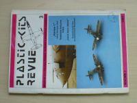 Plastic kits revue 3 (1991) ročník I.