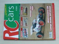RC cars 1-12 (2009) ročník V. (chybí čísla 1, 3, 10 čísel)