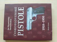 Skramoušský, Pazdera - Československé pistole 1918 - 1950 (2006)