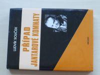 Souček - Případ Jantarové komnaty (2008)