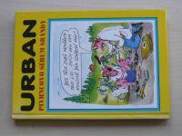 Urban - Pivrncovo sérum srandy (2000)