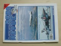 Aero plastic kits revue 71 (1999) ročník IX.