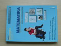 Kubešová, Cibulková - Matematika - přehled středoškolského učiva (2006)