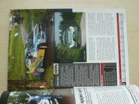 Rally 5 (2010) ročník XI.