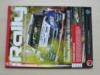 Rally 6 (2010) ročník XI.