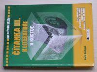 Sochrová - Čítanka III. k Literatuře v kostce pro střední školy (2013)