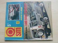Svět motorů 1-52 (1990) chybí č. 1,3,6-7,9-11,13-14,16,20,22,24,26-27,29-35,37-39,41-44,46-47,49-51
