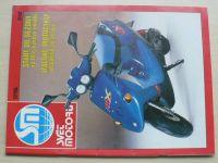 Svět motorů 17 (1993) ročník XLVII.