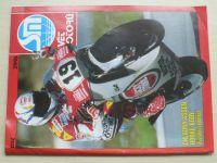 Svět motorů 29 (1993) ročník XLVII.