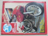 Svět motorů 45 (1993) ročník XLVII.
