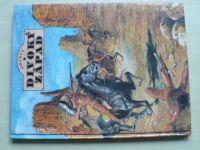 Vojtech, Spencer - Divoký západ - Objevy (1995)