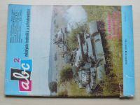 ABC 1-24 (1984-85) ročník XXIX.