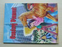 Anděl koní - Osudový Diamant (2007)