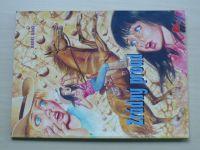 Anděl koní - Zrádný proud (2008)