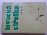 Bílý - Lovecká střelba (Naše vojsko 1983)
