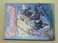 Carousel 1 - Tajemství prastarého kolotoče (2008)