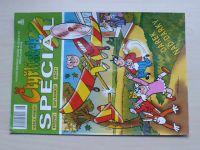 Čtyřlístek speciál 6 - Dárek nad dárky (2008)