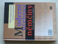 Höppnerová, Jaucová - Moderní učebnice němčiny (2010)