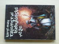 May - Tajemství babylónské věže - V Říši stříbrného lva III (1992)