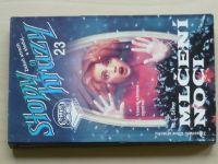 Stopy hrůzy 23 - Stine - Mlčení noci (1993)