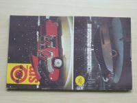 Svět motorů - Auto revue (1989)
