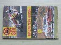 Svět motorů - Auto revue (1990)