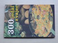 300 jedál z vajec (1988) slovensky