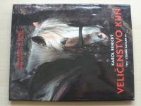 Benický - Veličenstvo kůň (2000)